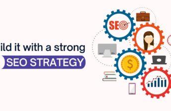 seo stretegy for brand awareness