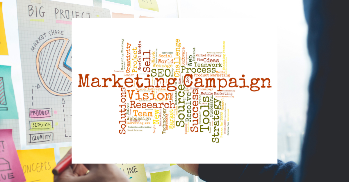 Successful Digital Marketing Campaign