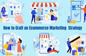 craft an e-commerce business